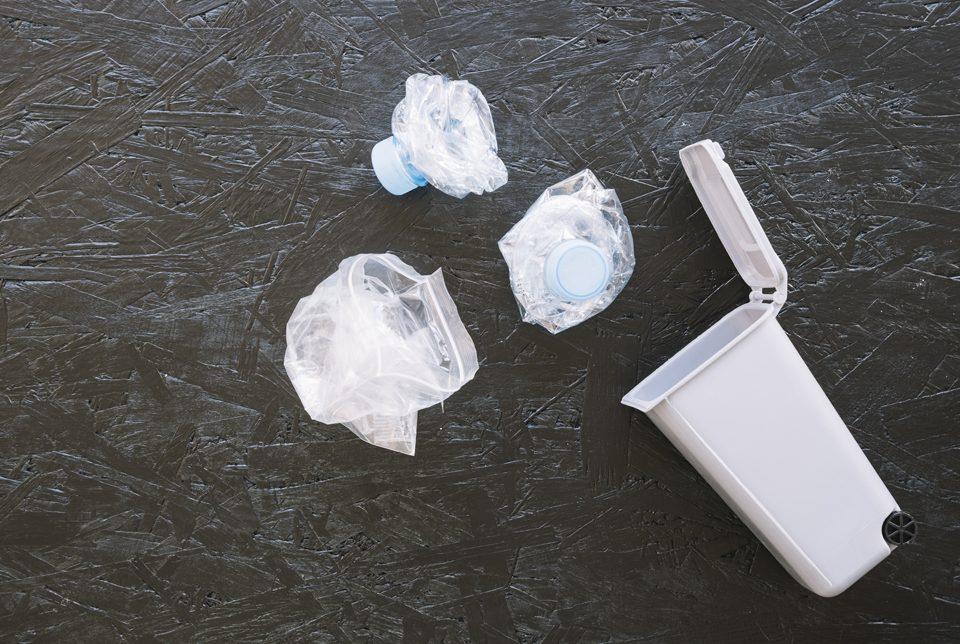 7 พลาสติกรีไซเคิล ช่วยลดปริมาณขยะโลก