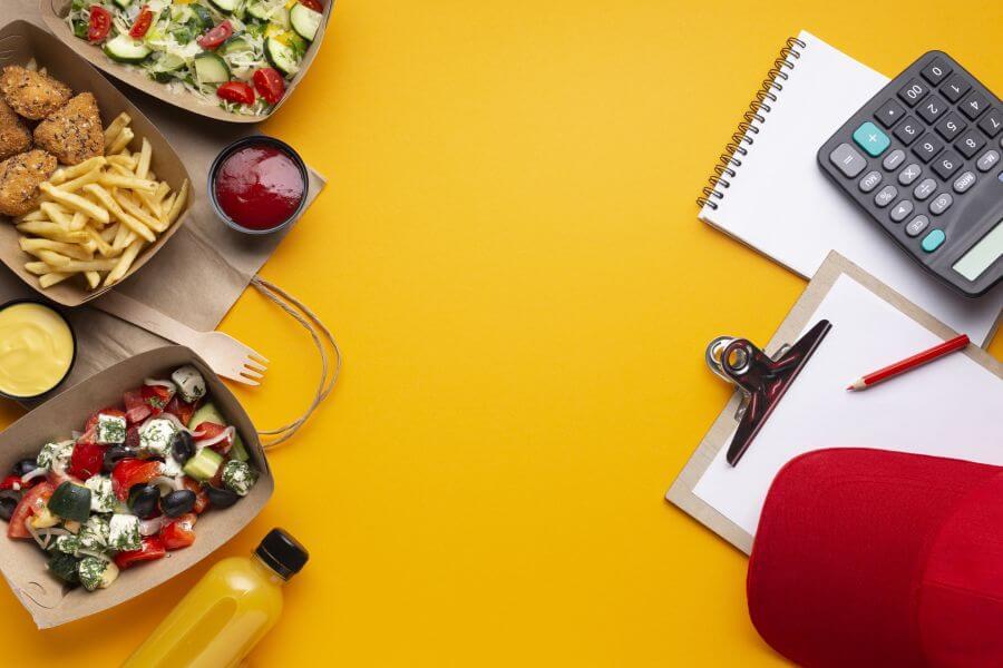 7 เคล็ดลับ ทำธุรกิจอาหารเดลิเวอรี ให้ประสบความสำเร็จ
