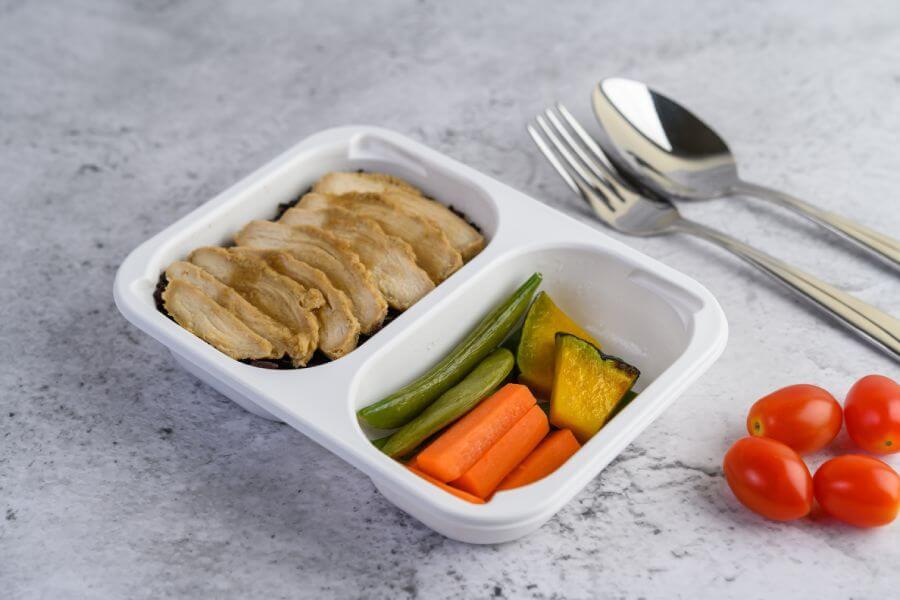 ส่องธุรกิจอาหารคลีน จะรุ่งหรือจะร่วง ในช่วงที่ประเทศไทยลดใช้พลาสติก